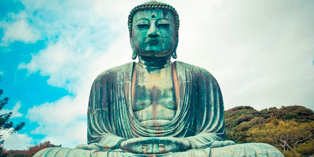 Instrucciones para volver a amar: cómo superar la pérdida según el Budismo