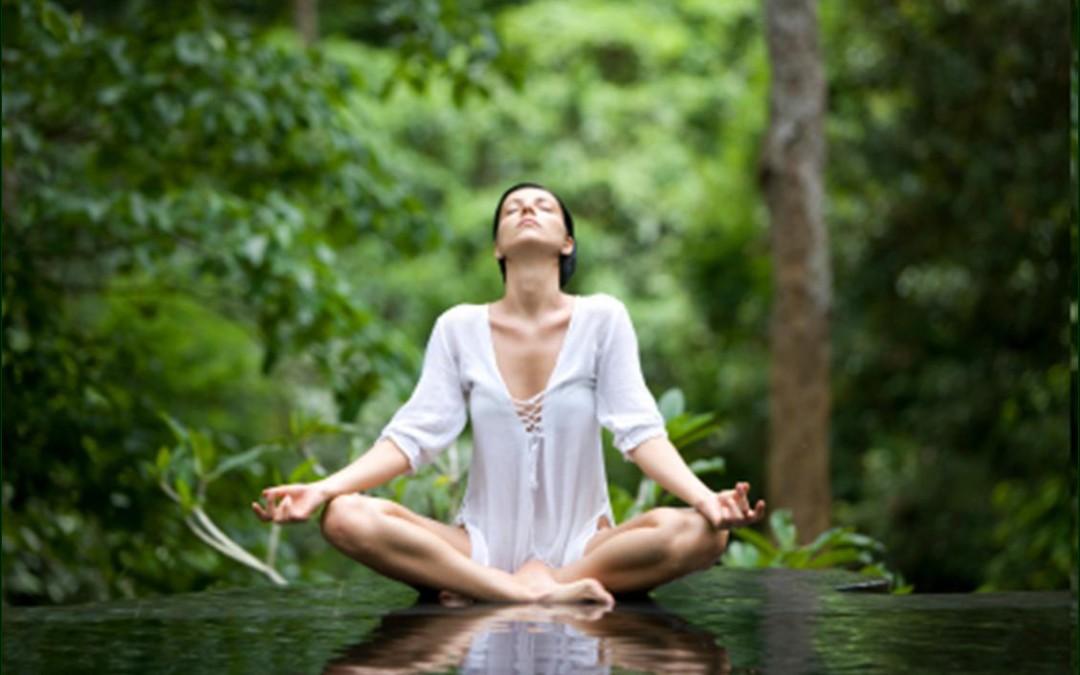 La meditación podría evitar algunas enfermedades mortales