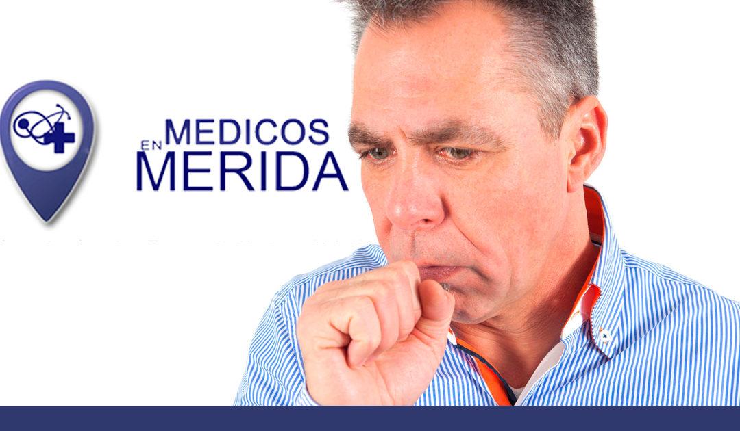 Bronquitis aguda