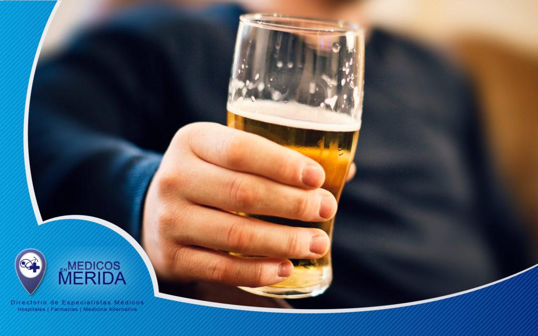 Efectos del Alcohol en Nuestra Salud