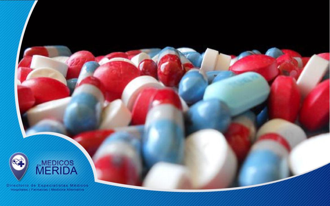 Cómo tratar la alergia a los medicamentos