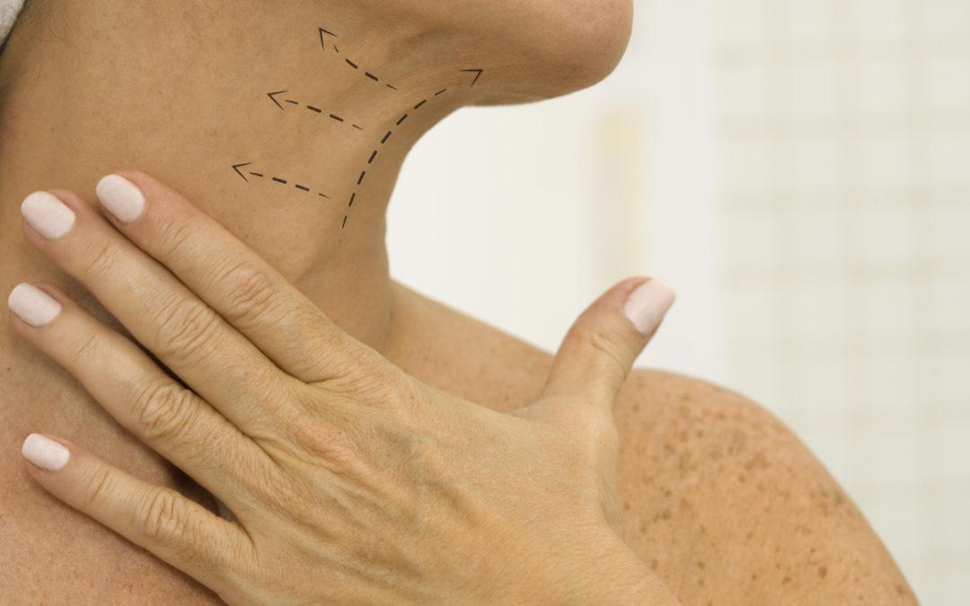 Corrección de cuello