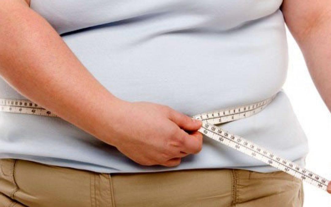 Síntomas de la obesidad