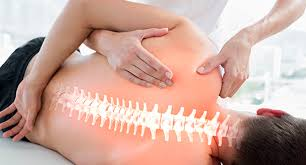 Escoliosis o desviación de la columna vertebral