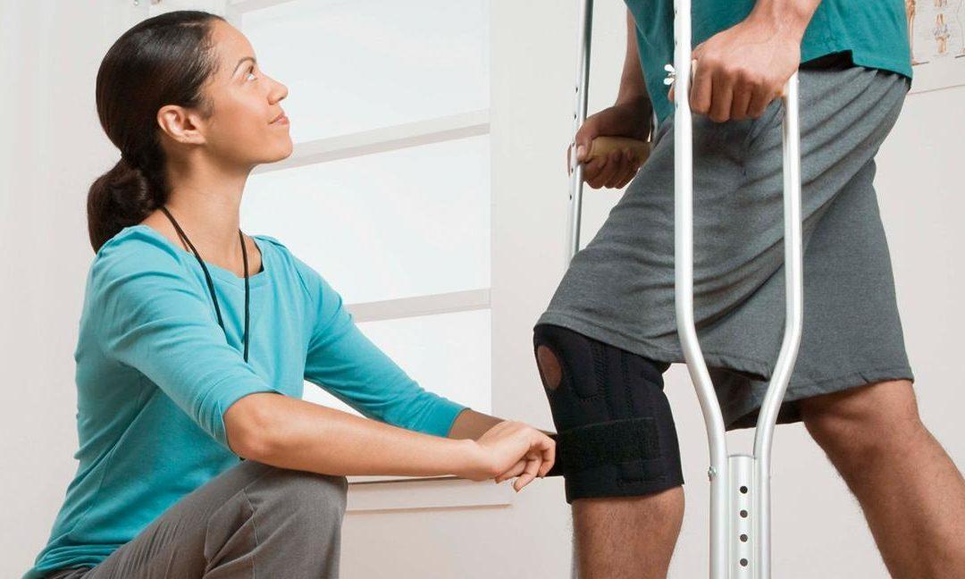 ¿Cómo recuperarse de una hernia discal cervical?