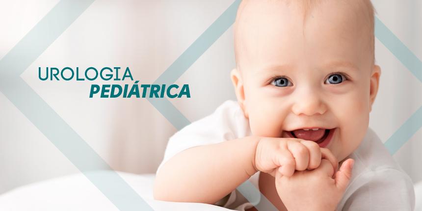 Infecciones recurrentes en las vías urinarias en niños
