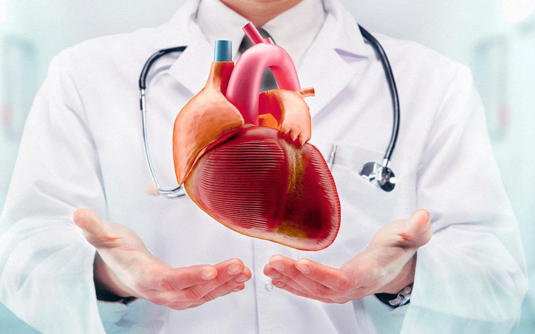 Presión arterial alta en los niños