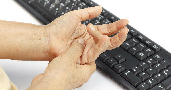 ¿Cómo es la cirugía de dedo en gatillo?