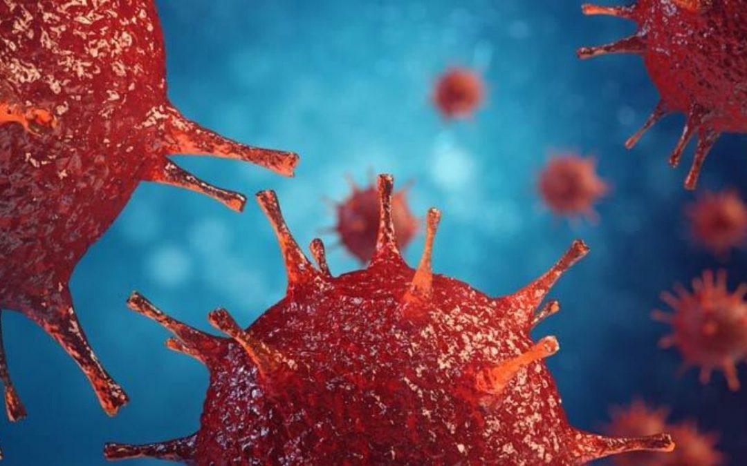 ¿CUÁL ES LA DIFERENCIA ENTRE VIH Y SIDA?