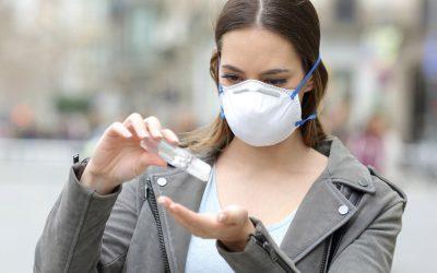 ¿Qué puedo hacer para protegerme y prevenir la propagación de la enfermedad?