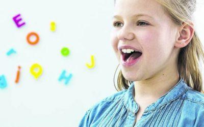 Cómo tratar un trastorno del habla