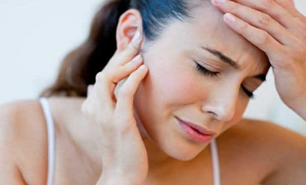 Trastornos de la articulación temporomandibular: