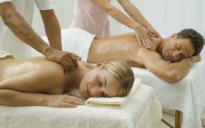 Beneficios de los masajes terapéuticos: