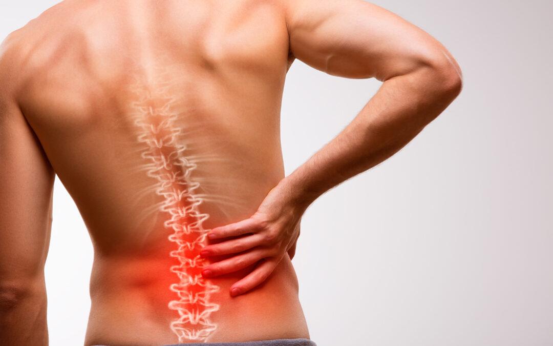 ¿Cuáles son algunas terapias comunes para ayudar a controlar el dolor?